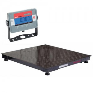 OHAUS DF Series Floor Scales